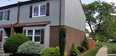 C16-  Carver Place, Lawrenceville, NJ 08648 - #: NJME100001
