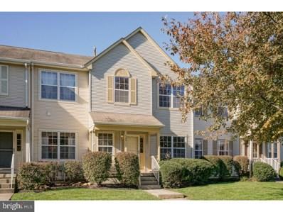 105 Cromwell Drive, Robbinsville, NJ 08691 - MLS#: NJME100034