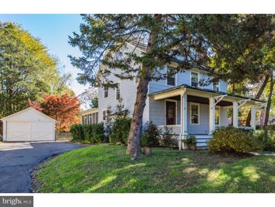 423 S Main Street, Pennington, NJ 08534 - MLS#: NJME100214