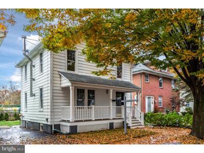 65 Birch Avenue, Princeton, NJ 08542 - #: NJME100218