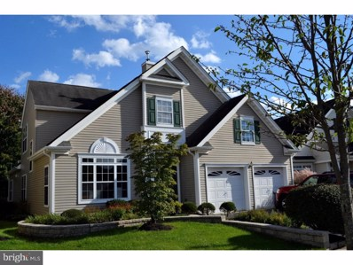 125 Tunicflower Lane, West Windsor, NJ 08550 - #: NJME100284