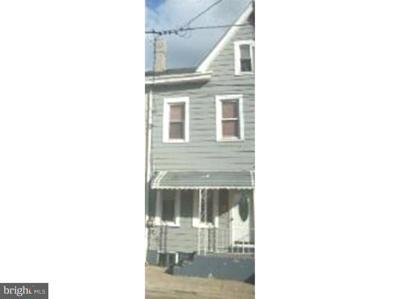 63 Ward Avenue, Trenton City, NJ 08609 - MLS#: NJME100360