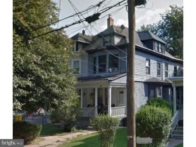 819 Edgewood Avenue, Trenton, NJ 08618 - MLS#: NJME100366