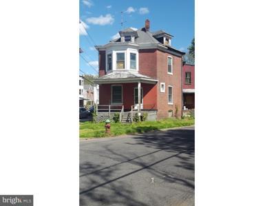 235 Passaic Street, Trenton City, NJ 08618 - #: NJME100368