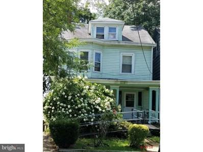 569 Rutherford Avenue, Trenton, NJ 08618 - #: NJME100370