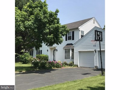 10 Dustin Drive, Lawrenceville, NJ 08648 - #: NJME100436