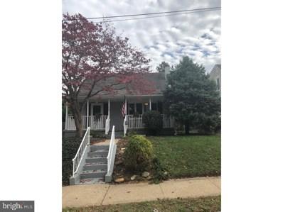 346 Thropp Avenue, Hamilton Township, NJ 08610 - MLS#: NJME100616