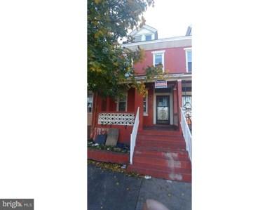 25 S Olden Avenue, Trenton City, NJ 08609 - MLS#: NJME100628