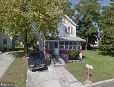 215 Dryden Avenue, Ewing, NJ 08638 - MLS#: NJME100688
