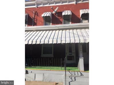 348 Reservoir Street, Trenton, NJ 08618 - MLS#: NJME100750