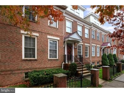 122 Heritage Street, Robbinsville, NJ 08691 - #: NJME100784
