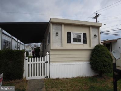 502 Spruce Street, Robbinsville, NJ 08691 - MLS#: NJME100786