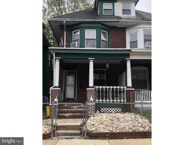 26 Colonial Avenue, Trenton City, NJ 08618 - MLS#: NJME100792