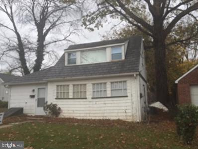 237 Clearfield Avenue, Trenton, NJ 08618 - MLS#: NJME100800