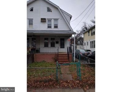 246 Euclid Avenue, Trenton, NJ 08609 - MLS#: NJME110124