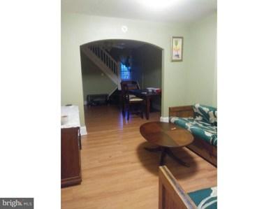 410 Stuyvesant Avenue, Trenton, NJ 08618 - #: NJME120986