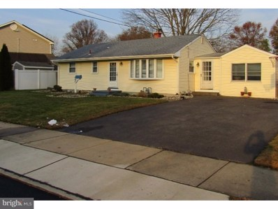 60 Sunset Boulevard, Hamilton Square, NJ 08690 - #: NJME146492