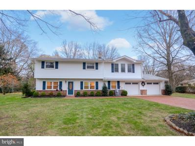 52 Penn Lyle Road, West Windsor Twp, NJ 08550 - MLS#: NJME146506