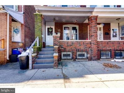 157 Barnt Avenue, Trenton, NJ 08611 - MLS#: NJME146550