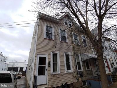 26 Woodland Street, Trenton, NJ 08611 - MLS#: NJME146580