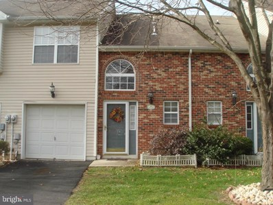 803 Lily Lane, Ewing, NJ 08638 - #: NJME146586