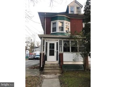 310 Hillcrest Avenue, Trenton, NJ 08618 - #: NJME146662