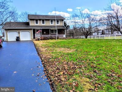 151 South Lane, West Windsor Twp, NJ 08550 - MLS#: NJME186940