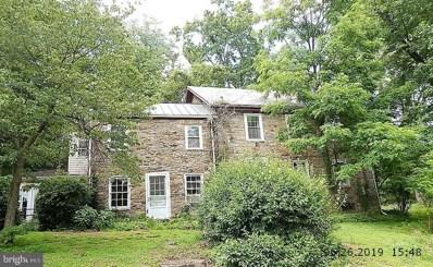 63 Harbourton Woodsville, Pennington, NJ 08534 - #: NJME187676
