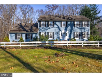 232 Village Rd E, Princeton Junction, NJ 08550 - MLS#: NJME187714