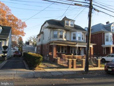 322 Hillcrest Avenue, Trenton, NJ 08618 - #: NJME187826