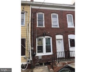 1204 Chestnut Avenue, Trenton, NJ 08611 - MLS#: NJME187862