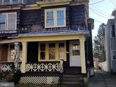 242 Hillcrest, Trenton, NJ 08618 - #: NJME187914