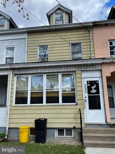 152 Brown Street, Trenton, NJ 08610 - #: NJME2000059