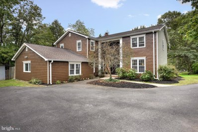 3 Fieldston Road, Princeton, NJ 08540 - #: NJME2000070