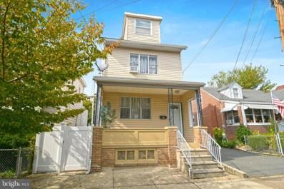 845 Ohio Avenue, Trenton, NJ 08638 - #: NJME2000101