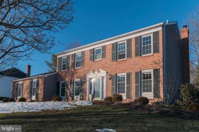 16 Andrew Drive, Lawrence Township, NJ 08648 - #: NJME2000102
