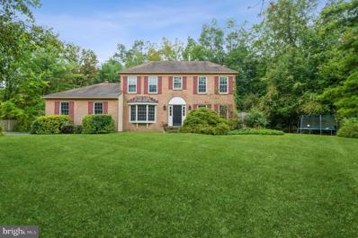 5 Lake View Court, Princeton Junction, NJ 08550 - #: NJME2000161