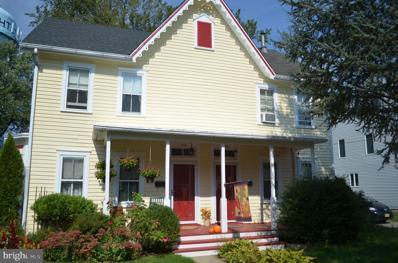 208 Morrison Avenue, Hightstown, NJ 08520 - #: NJME2000191
