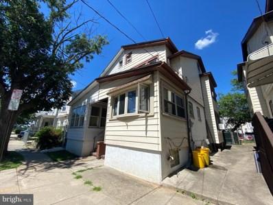 818 Revere Avenue, Trenton, NJ 08629 - #: NJME2000220