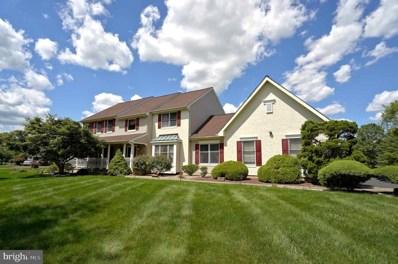 11 Endicott Lane, Princeton Junction, NJ 08550 - #: NJME2000250