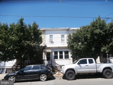 949 Beatty Street, Trenton, NJ 08611 - MLS#: NJME2000284