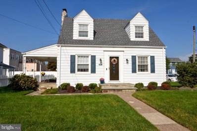 162 Redfern Street, Hamilton, NJ 08610 - #: NJME2000297