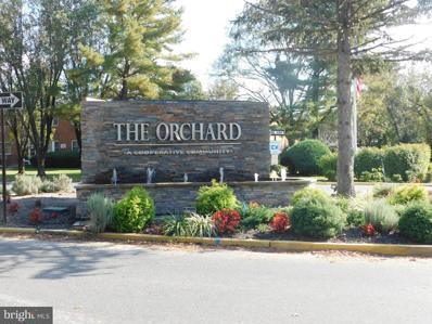 138 The Orchard UNIT F, East Windsor, NJ 08520 - #: NJME2000299