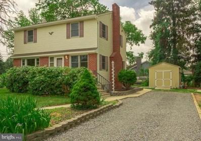 15 Bucknell Avenue, Hamilton Township, NJ 08619 - #: NJME2000308