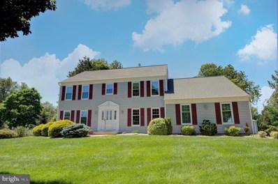 14 Ellsworth Drive, Princeton Junction, NJ 08550 - #: NJME2000310