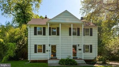 143 N Harrison Street, Princeton, NJ 08540 - #: NJME2000346