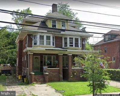 1124 Stuyvesant Avenue, Trenton, NJ 08618 - #: NJME2000372