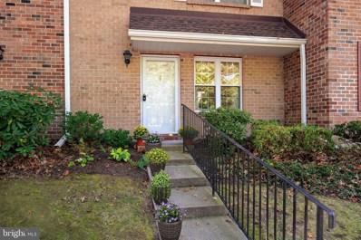 23 Magnolia Court, Lawrenceville, NJ 08648 - #: NJME2000385