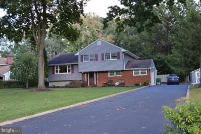 8 Blackfoot Road, Pennington, NJ 08534 - #: NJME2000409