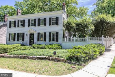 162 Mercer Street, Princeton, NJ 08540 - #: NJME2000434